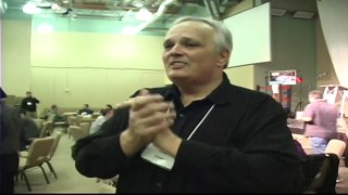 Christian Comedy Conference 2011