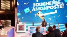TPMP : Matthieu Delormeau tacle violemment Frédéric Chau