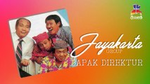 Jayakarta Group - Bapak Direktur (Official Lyric Video)