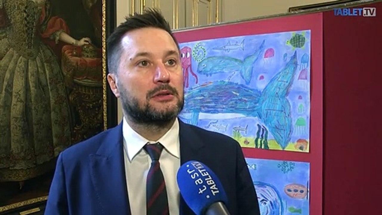 MESIAC V BRATISLAVE: Bratislavskí poslanci rokovali prvýkrát v tomto roku, primátor vyzval k spolupráci