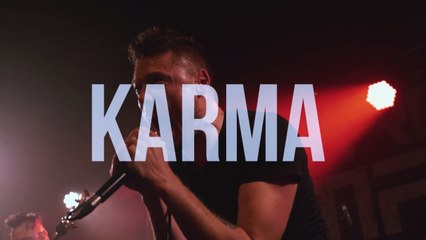 From Man to Dust - Karma