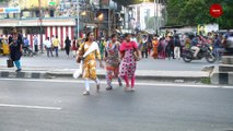 How walkable is Chennai city?