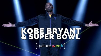 Culture Week by Culture Pub - Kobe Bryant & Super Bowl