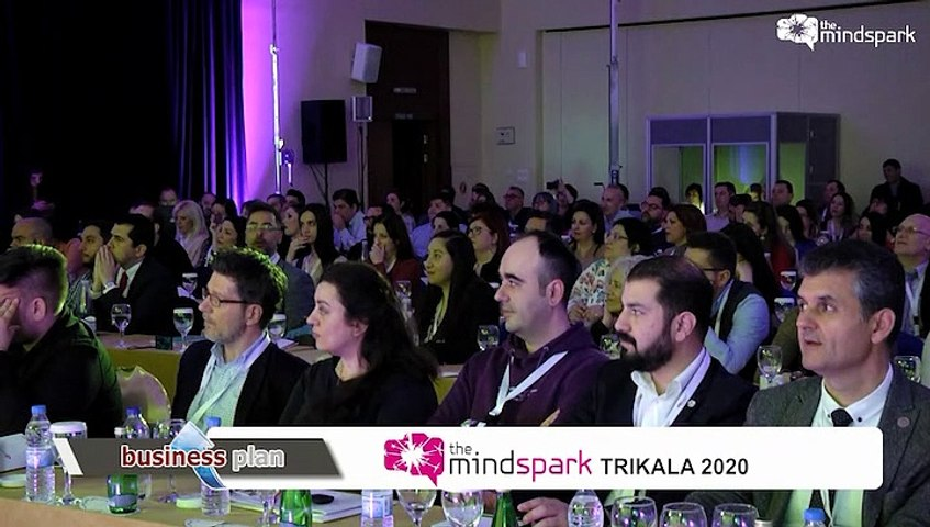 Business Plan 30-01-2020, Mindspark Τρίκαλα 2020