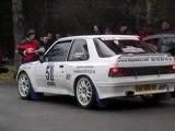 Rallye Grasse Alpin 2004