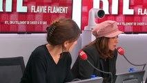 """Sarah Abitbol aux victimes de violences sexuelles : """"N'ayez pas honte et parlez"""""""