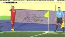 Premier but de F.C en Arabie Saoudite