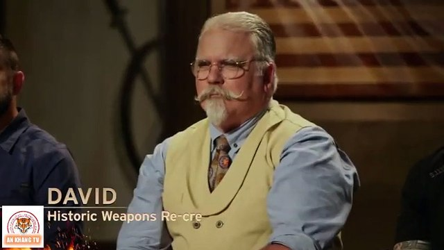 Forged in Fire S08E04 - The Tizona of El Cid