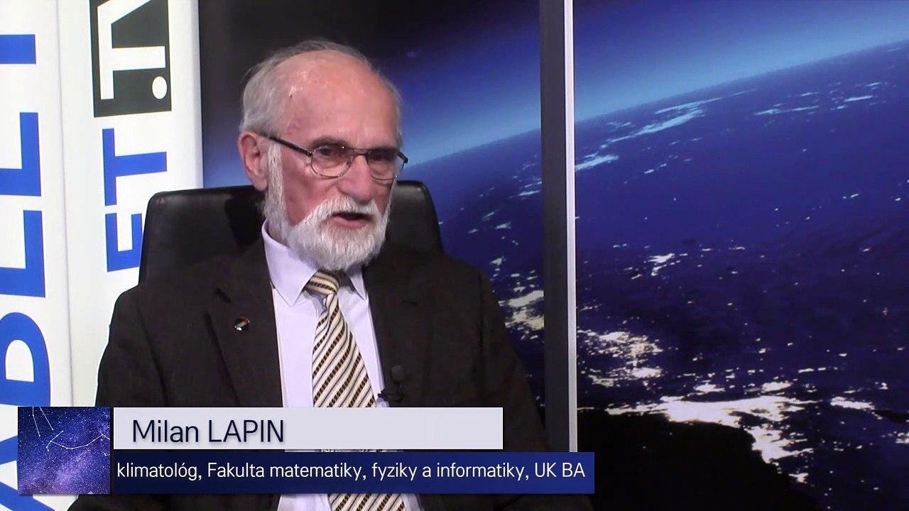 Klimatológ Lapin:  Aj tento rok hrozí rýchly nástup sucha a horúčav