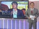 Dating Sen. Bong Revilla, isinugod sa ospital matapos magsuka at makaranas ng hypertension