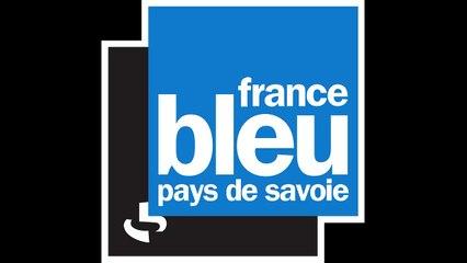15-01-20@France Bleu Pays de Savoie - Interview Sandrine Pézard -  Emission en direct des Gets