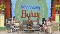 Video Juan Miguel, may impromptu na tula para kay momshie MelaiJuan Miguel, may impromptu na tula para kay