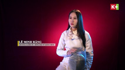 Tài Sắc Việt Nam (Những Đóa Hoa Của Thể Thao Việt Nam năm 2019)