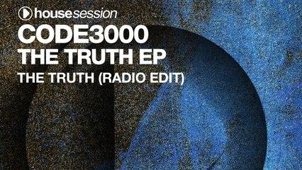 Code3000 - The Truth (Radio Edit)