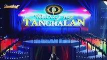 Metro Manila contender Louise Tolibas sings Aretha Franklin's Respect