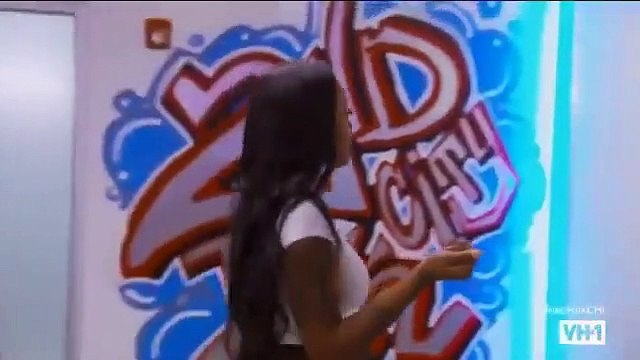 Black Ink Crew: Chicago S06E09 | Some People Like Cake (January 30, 2020)