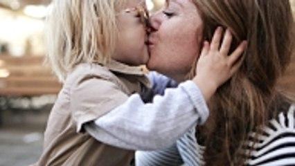Los beneficios de un buen beso