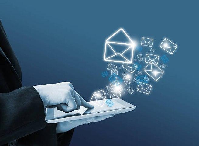 Efectos contaminantes de un simple email