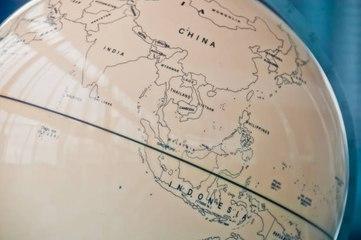 Los 10 lugares que debes visitar en Asia
