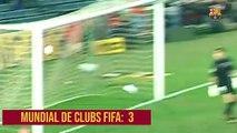 Ramon mariño lorenzo: Patrick Kluivert en el Barcelona FC