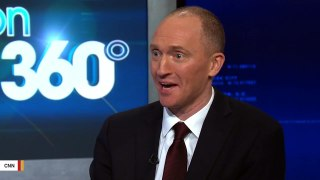 Carter Page Reportedly Sues DNC