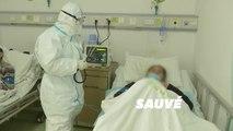 Coronavirus: l'hôpital de Wuhan laisse sortir son premier patient sévèrement atteint