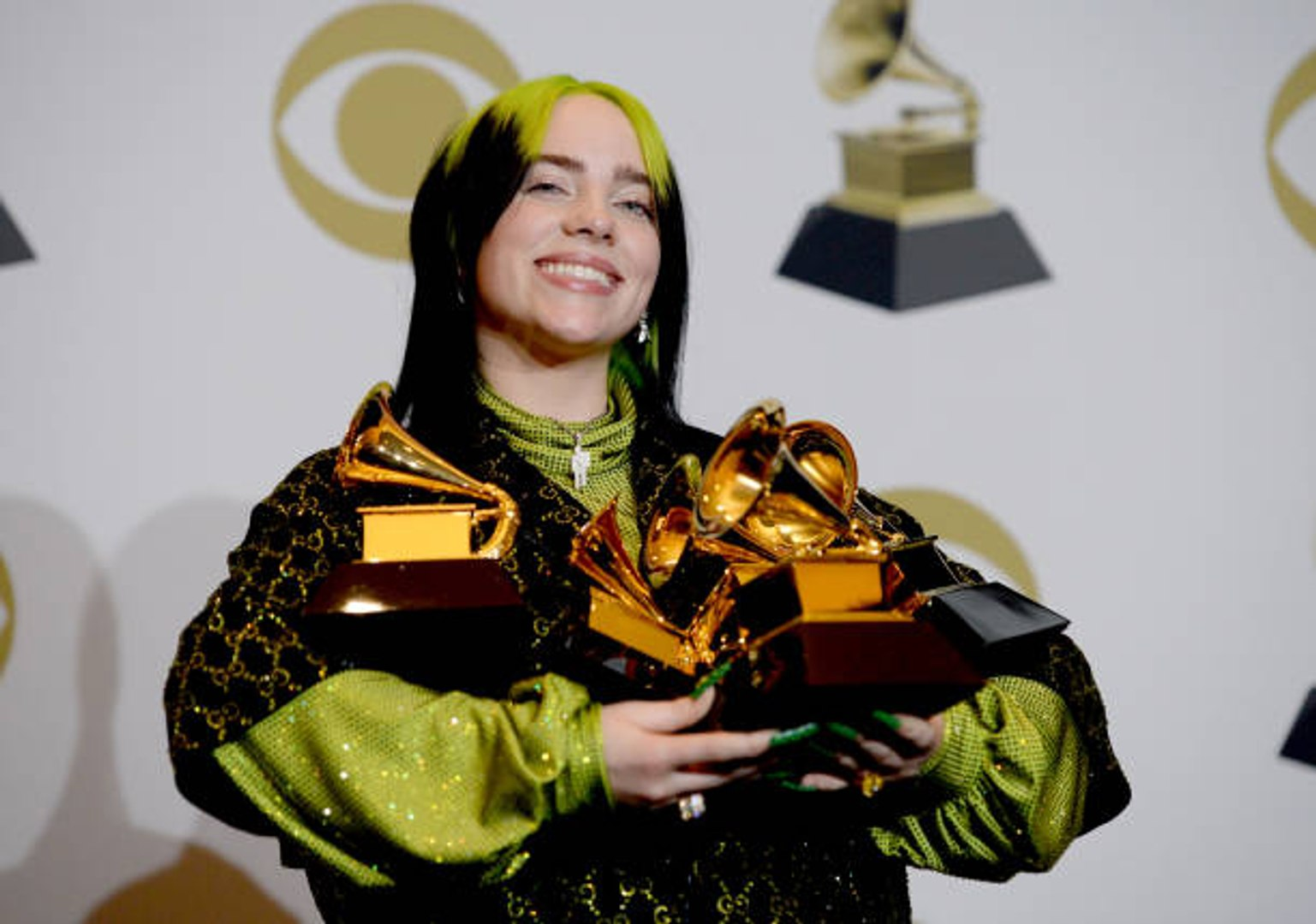 Billie Eilish to Perform at 2020 Oscars Following Grammys Sweep