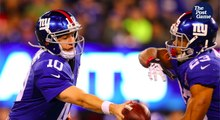Rashad Jennings Can't Wait To Attend Eli Manning's Hall Of Fame Induction