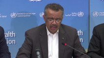 WHO declares global coronavirus emergency, death toll 170