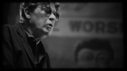 Robbie Robertson - Once Were Brothers