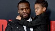 La disparition de Kobe Bryant provoque une crise existentielle chez 50 Cent