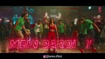 Nachi Nachi Street Dancer 3D  Varun D, Shraddha K, Nora F  Neeti M,Dhvani B,Millind G   SachinJigar