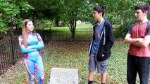 Twisted Halloween Ending 6: Dva's final Destruction!