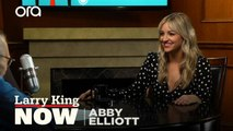 If You Only Knew: Abby Elliott