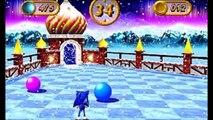 JUEGOS CANCELADOS- Sonic Saturn (Sega Saturn) - Loquendo