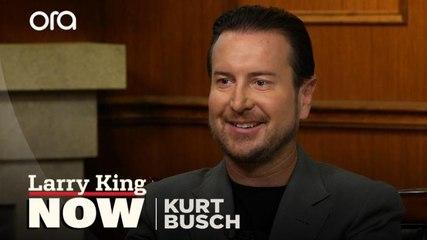 If You Only Knew: Kurt Busch