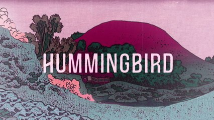Charlie Lim - Hummingbird