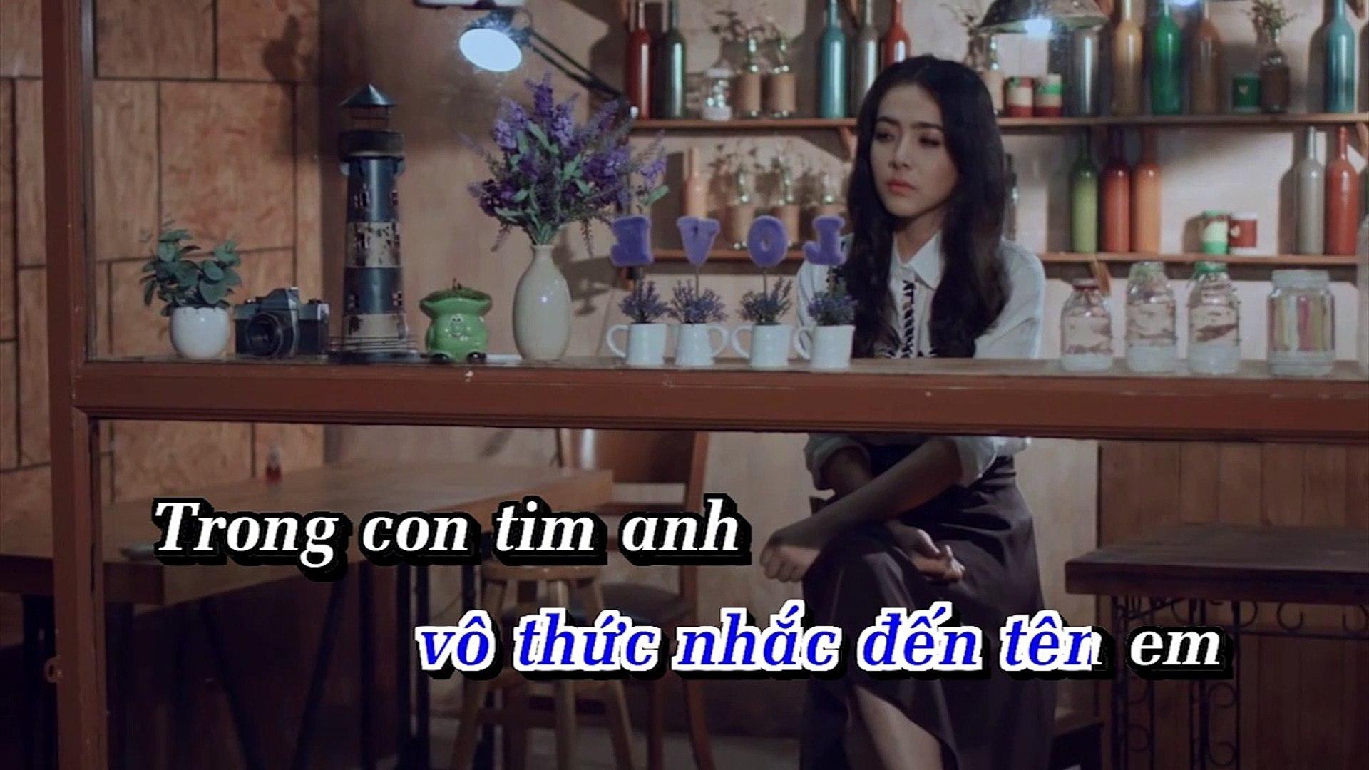 [Karaoke] Ta Sẽ Quên - Khắc Việt [Beat]