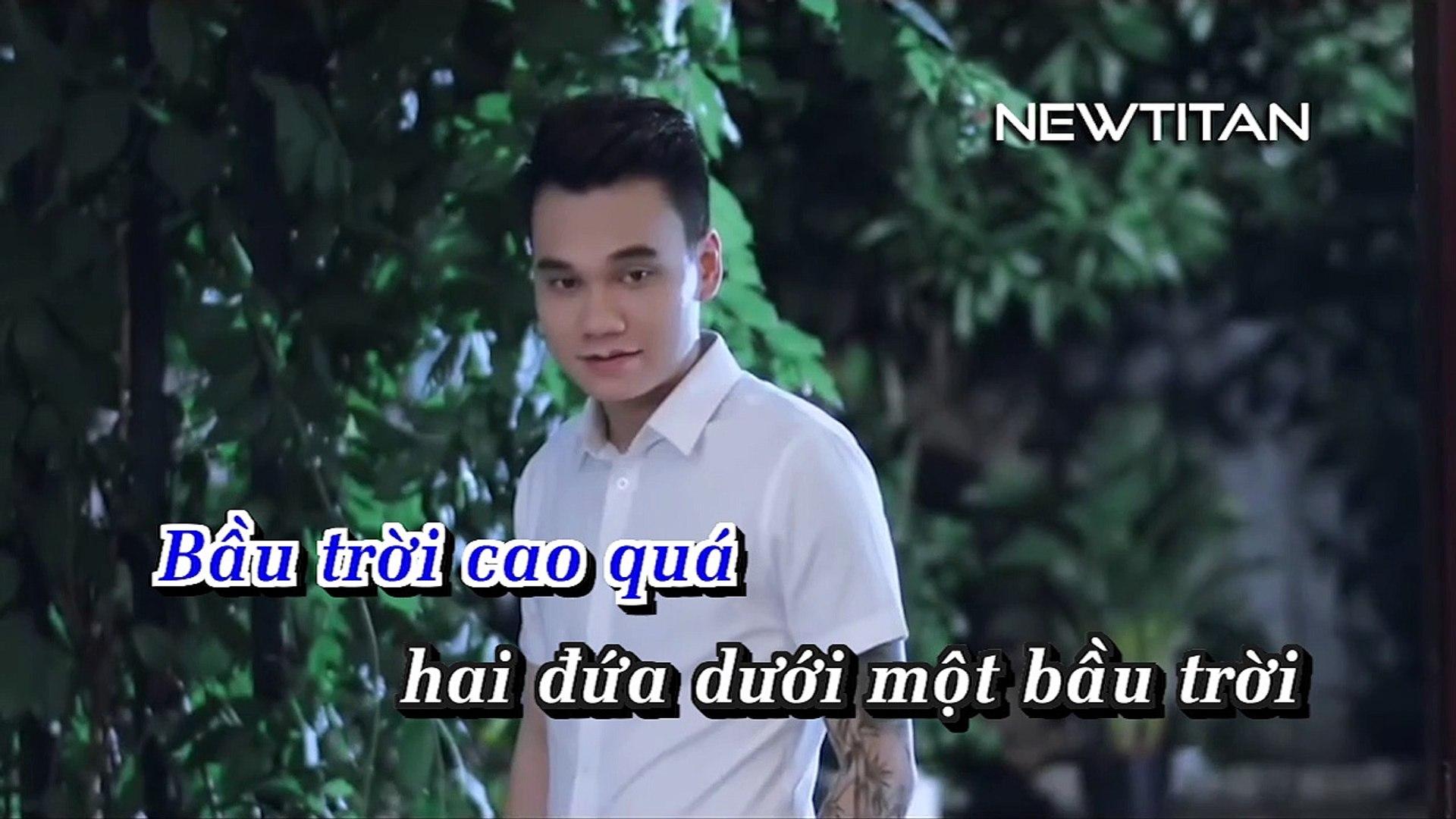 [Karaoke] Đừng Quên Anh - Khắc Việt [Beat]