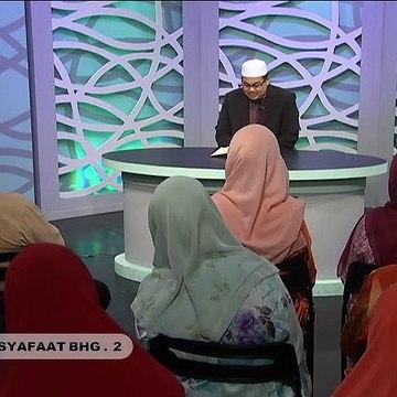 Tanyalah Ustaz (2014)   Episod 170