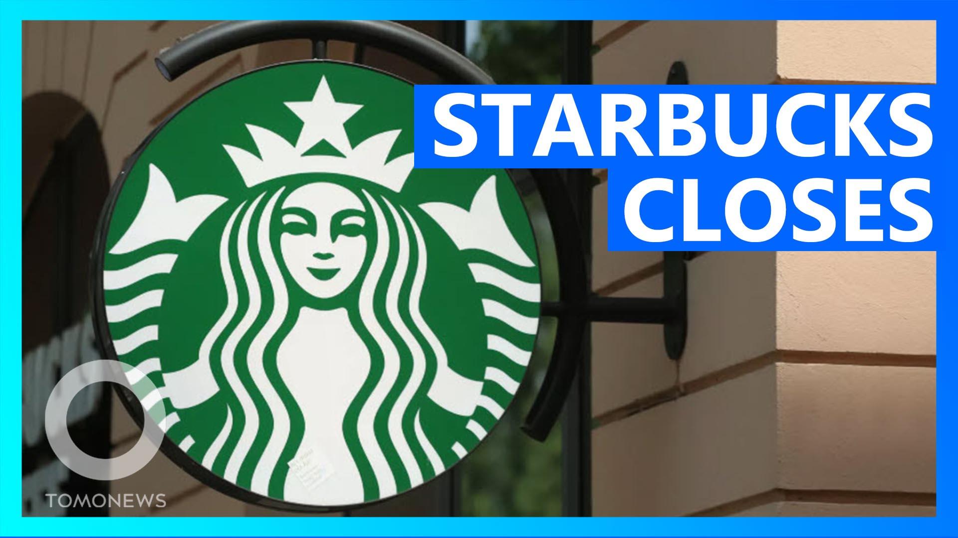 Starbucks shuts 2,000 Chinese stores over coronavirus fears