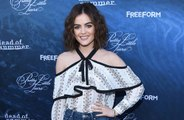 Lucy Hale pressed 'yes' for John Mayer on celebrity dating app