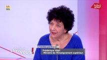 Edouard Philippe candidat au Havre : « S'il n'y était pas allé, on aurait dit qu'il avait peur » estime Frédérique Vidal