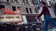 Maisie Williams, la star de Game of Thrones chante La Reine des Neiges pour Audi