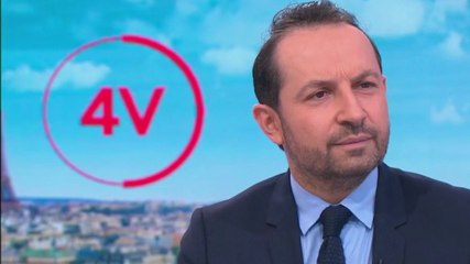 Sebastien Chenu - France 2 vendredi 31 janvier 2020