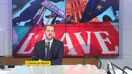 Nicolas Bay - Franceinfo vendredi 31 janvier 2020