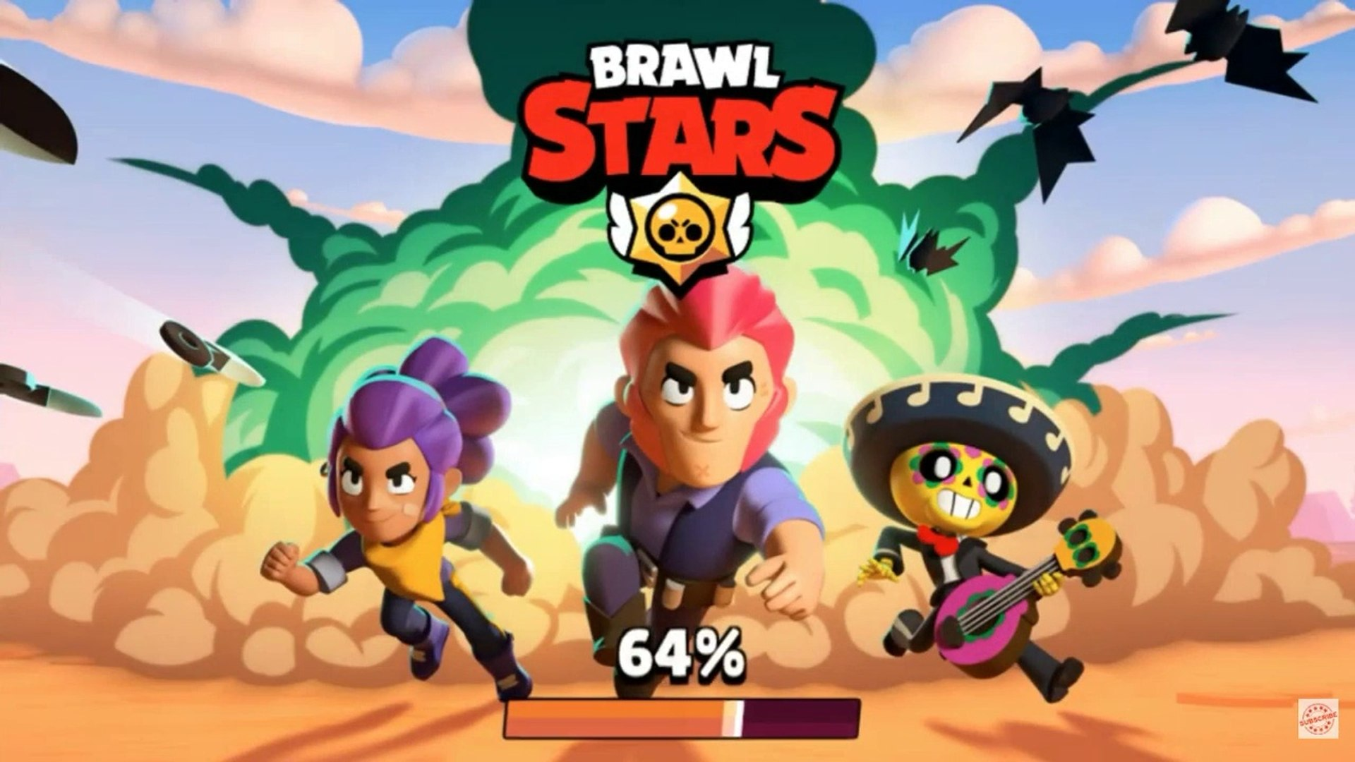 Brawl Stars - Gameplay Walkthrough Part 3 (iOS, Android)