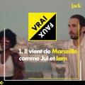 VRAI/FAUX - Lomepal