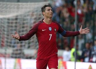 6 cosas que quizás no sabías de Cristiano Ronaldo