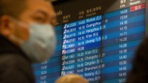 China to fly overseas Hubei residents back to Wuhan amid coronavirus outbreak